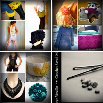 crochet-Actualités 2012