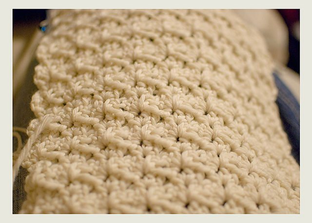 Free Crochet Patterns For Christmas Scarves : 20 Free Patterns for One Skein Projects You Can Complete ...