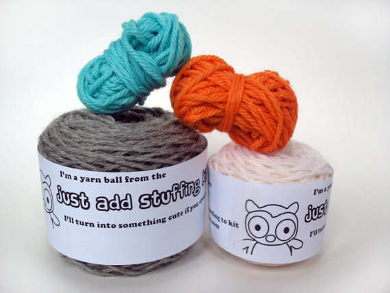 diy crochet kit Interview with FreshStitches: Pittsburgh Knit and Crochet Festival