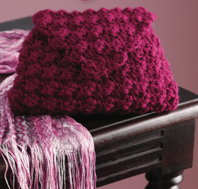 20 Free Patterns for One Skein Projects You Can Complete Before ...