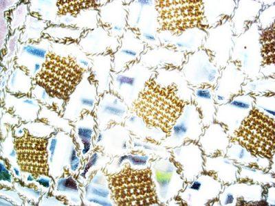 renilde de peuter crochet photo 400x300 Belgian Home Crochet Artist Renilde de Peuter