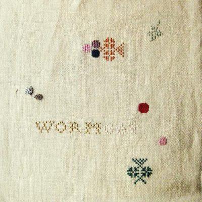 renilde embroidery 400x400 Belgian Home Crochet Artist Renilde de Peuter
