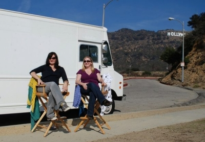 yarn truck 400x278 2012 in Crochet: Crochet News