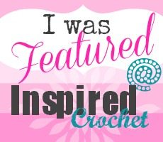 Featured 2013 in Crochet: Off the Blog