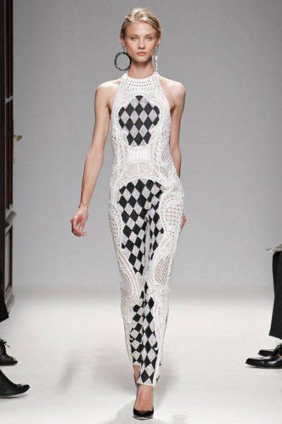 Balmain moda
