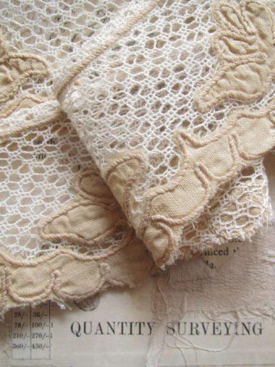 coton et crochet