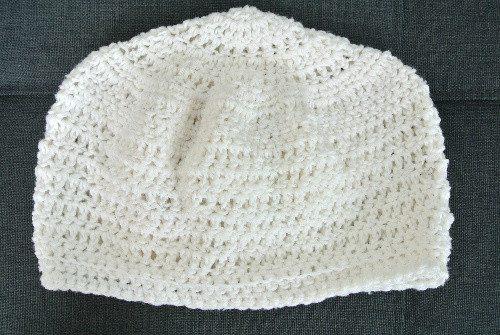Haak hoeden