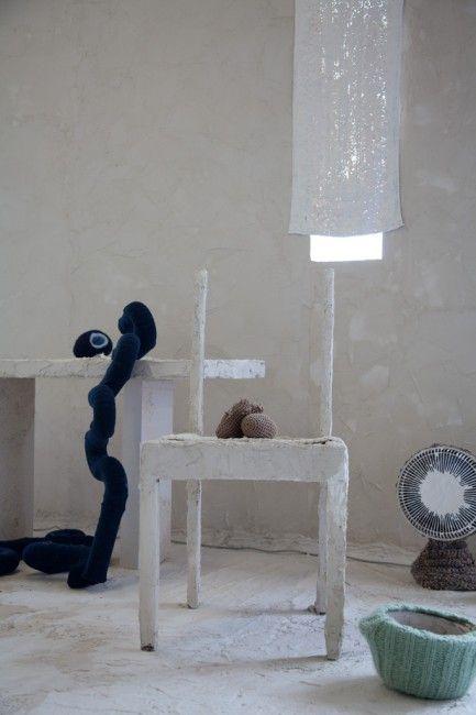 arte casa crochet