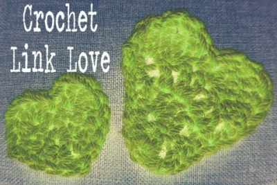 crochet link love 400x267 Interview with Kathryn: The February Crochet Questions