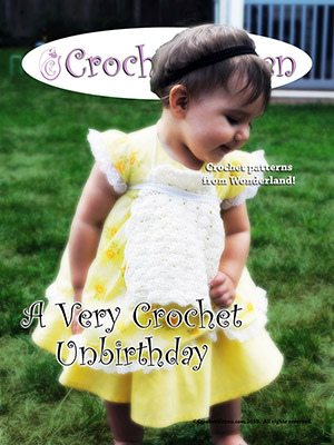 crochet pattern book This Weeks Crochet Link Love