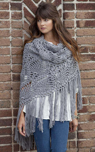 How to Crochet a Shawl: The Ultimate Resource Guide