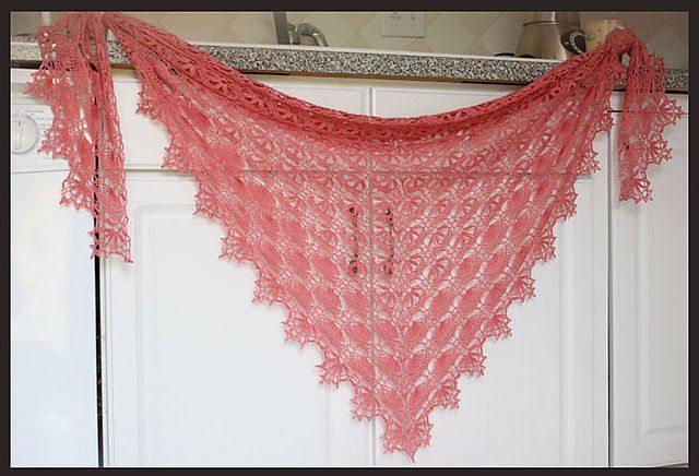 Crochet Scarf, Crochet Stuff, 699, Crochet Gardens ...