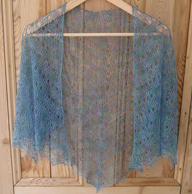 Crochet Patterns Light Weight Yarn : ... Eva , un libero Spagnolo bilingue / Modello inglese crochet di Milobo
