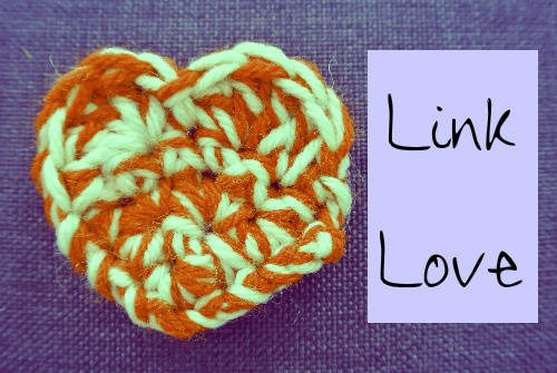 Post image for Link Love for Best Crochet Patterns, Ideas and News