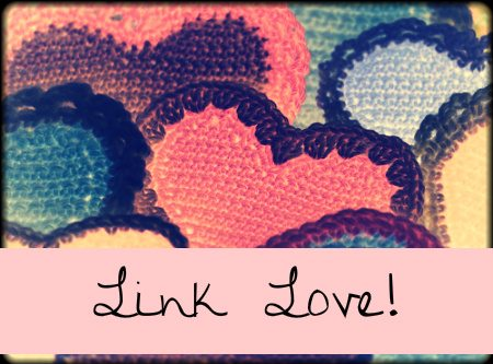 Post image for Link Love! Best Crochet Posts of the First Week of the Year