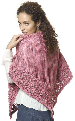 motif crochet shawl pattern 10 Terrific Crochet Shawl Pattern Designers and their Most Popular Patterns