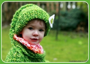 mumbles mummy photo 300x212 Crochet Blog Roundup: January in Review