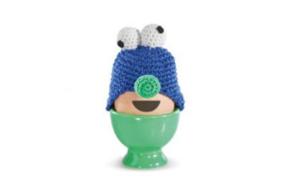 crochet egg The Crochet Link Love of the Week!