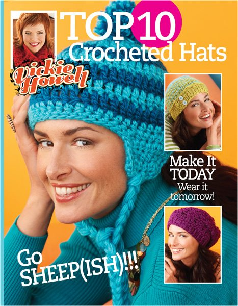crochet hats patterns