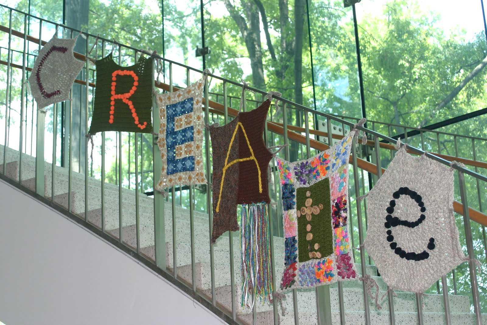 donna rutledge okoro crochet art