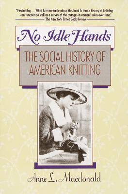 knitting and crochet history