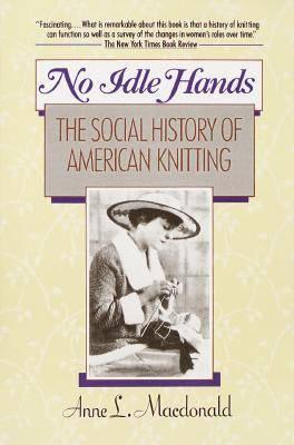 histoire de tricot et crochet