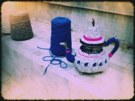 morocco crochet