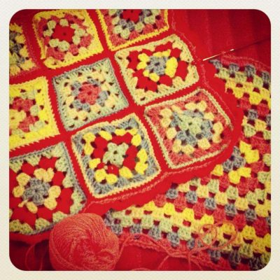 samantha crochet wilson Claire
