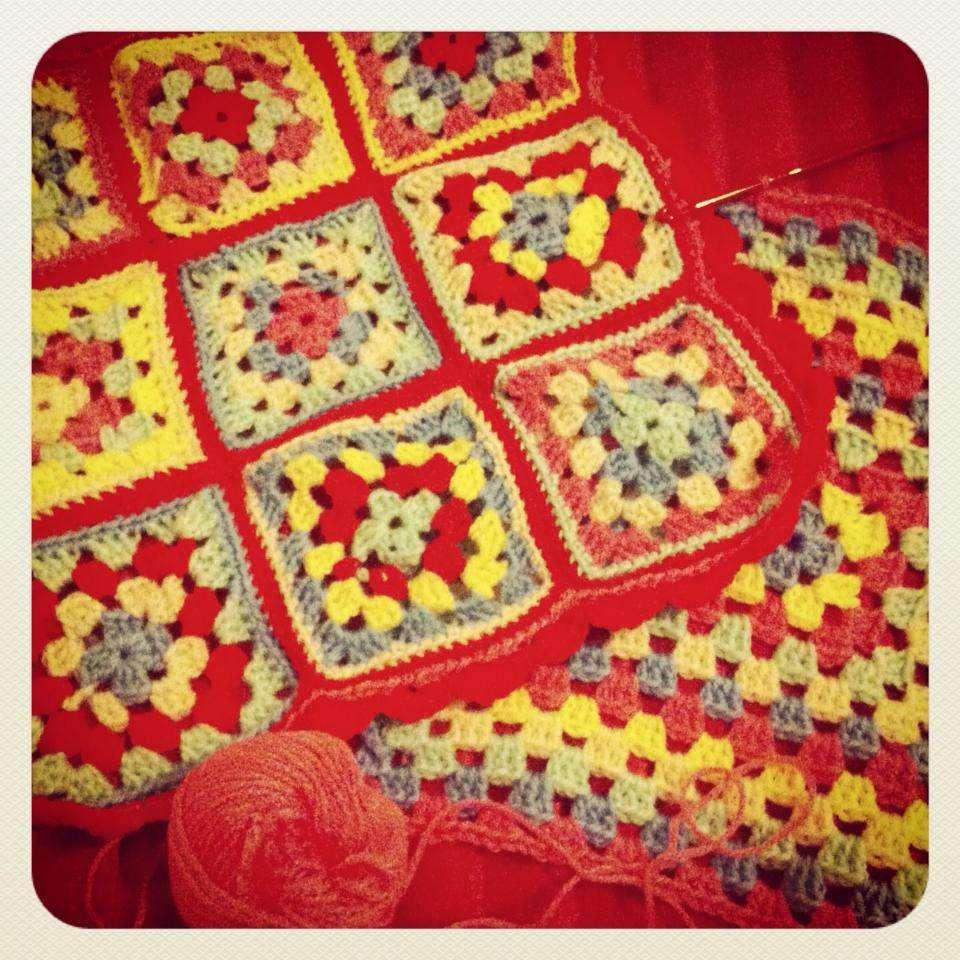 samantha claire wilson crochet