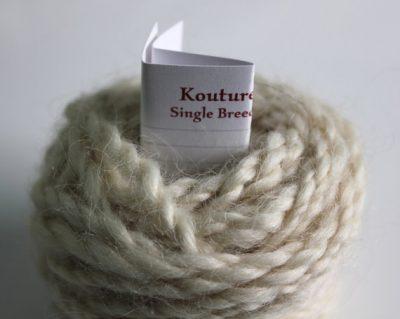 single breed sheep yarn 400x319 Crochet Blog Roundup: February in Review