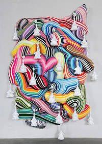 Vasconcelos arte crochet
