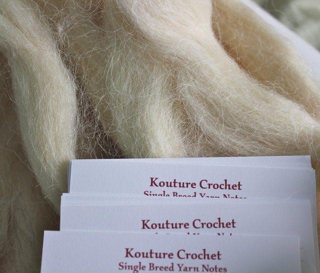 yarn roving