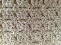 crochet bedcover pattern