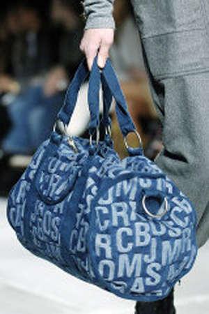 crochet marc jacobs purse