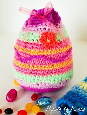 easter crochet pattern 20+ Best New Free Crochet Patterns and Crochet Tutorials (Mid Week Link Love)