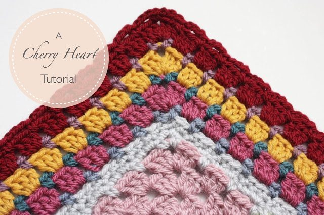 how to crochet a granny square 20+ Best New Free Crochet Patterns and Crochet Tutorials (Mid Week Link Love)
