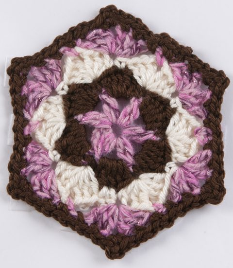 how to crochet motif 20+ Best New Free Crochet Patterns and Crochet Tutorials (Mid Week Link Love)