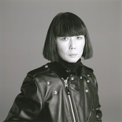 Post image for Designer Crochet Project: Rei Kawakubo of Comme des Garçons