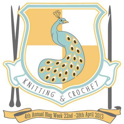 crochet blog week 2013