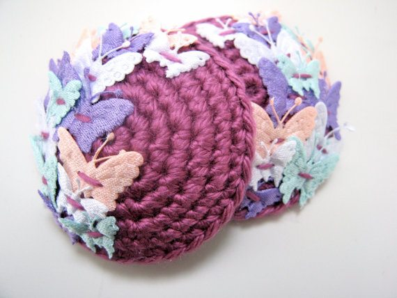 crochet pasties Crochet Questions of the Day: Best Answers Roundup