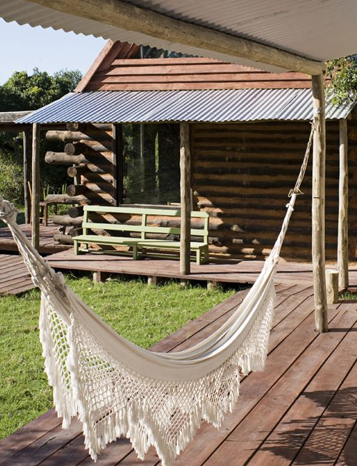 Post image for Summer Crochet Inspiration: Hammocks