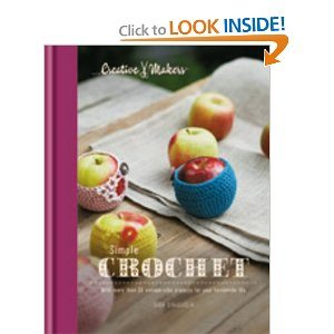 crochet makers 10 Upcoming 2013/ 2014 Crochet Books Im Looking Forward To