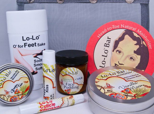 Post image for Sponsor Love: Sweeten Your Skin with Lo-Lo by Bar-Maids (w/ Giveaway)