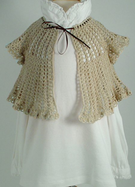 baby crochet cardigan The Simple Beauty of Contrasts: Nyoki Handmade Crochet