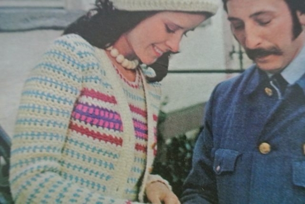 crochet images 1971 mccalls