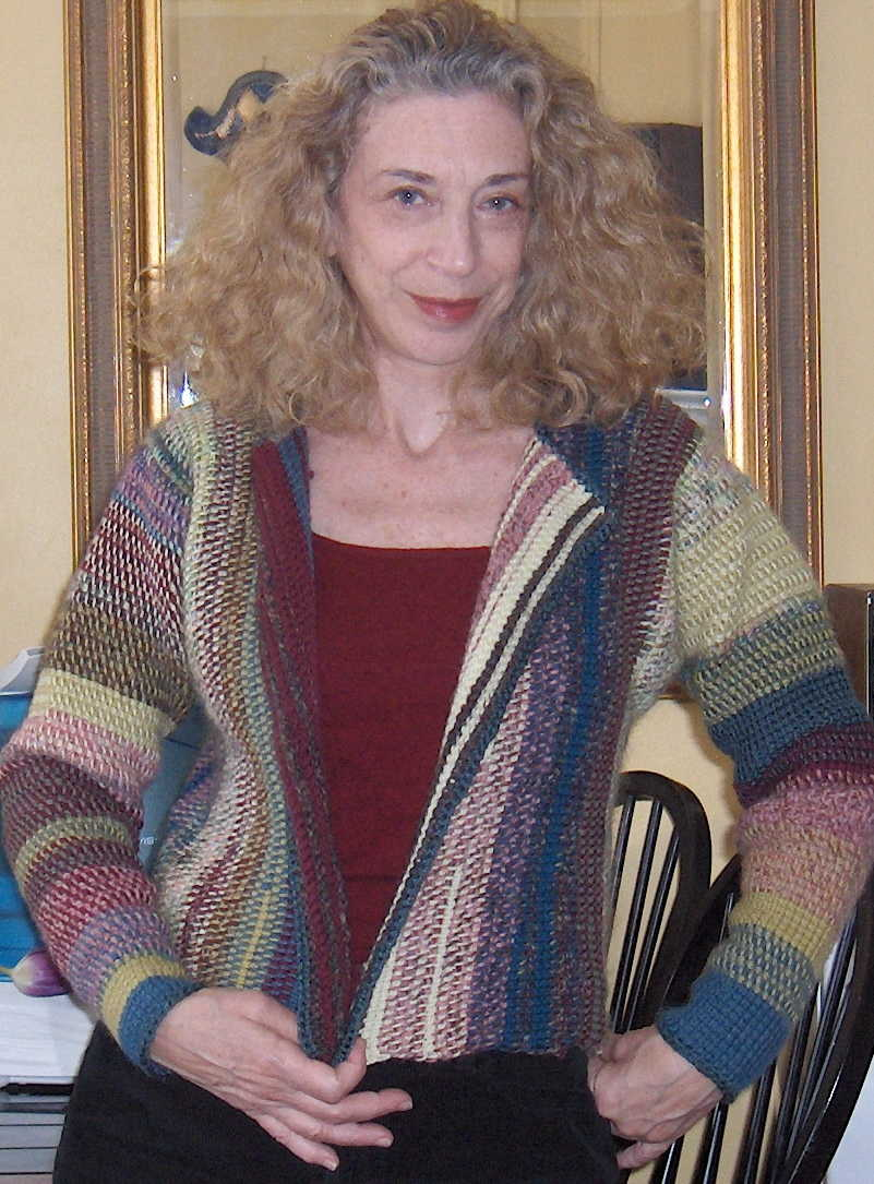 20 Things I Love About Dora Ohrenstein S New Tunisian