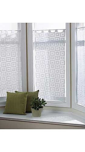 Awesome Cotton Blocks Curtain
