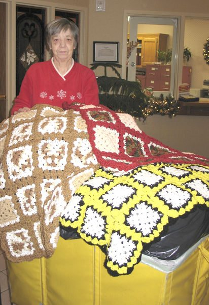 marlene graham charity crochet