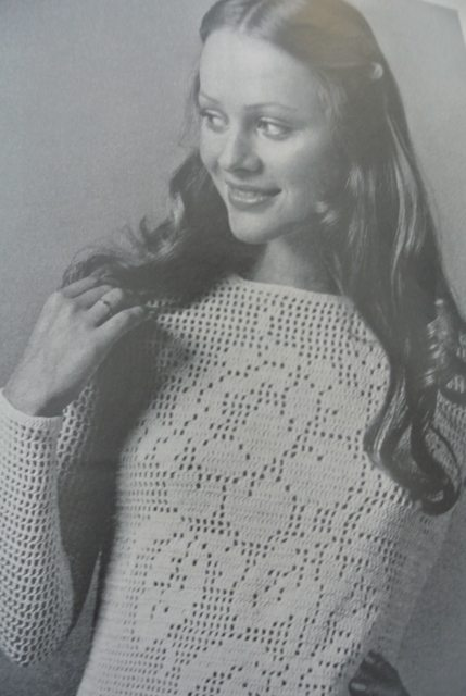 1970s crochet magazine images 3
