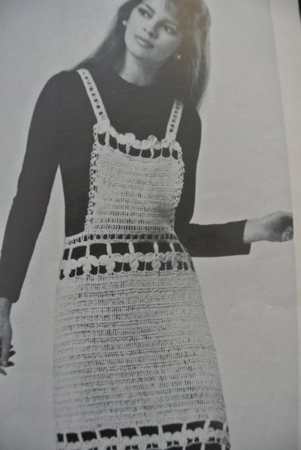 1970s crochet magazine 20 Hot Examples of 1970s Crochet Style from McCalls
